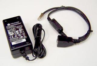 Image sur Bloc d'alimentation Polycom IP5000