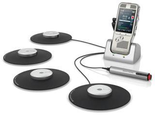 Image sur Dictaphone pour conférence Philips DPM8900