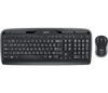Image sur Logitech MK320 Wireless Combo, 920-002840