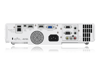 Image sur Projecteur Maxell MP-JW4001