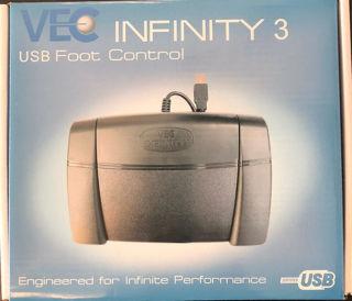 Image sur Pédalier universel Infinity-3